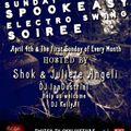 Spookeaster Electro Swing Set by DJ KellyA - April 4, 2021