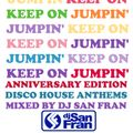 JUMPIN' 2020 - Disco House Anthems Mixed by DJ San Fran