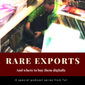 Rare Exports And Where To Buy Them Digitally #2