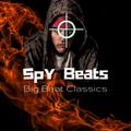 André Mannrich - Spy Beats (Big Beat Classics)