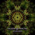 Yaleeni - Fractal | Goa Forest Psytrance