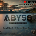 Zen K for Abyss Show #65 [02-08-21] 2nd Hour