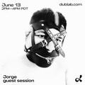 Jorge Dublab Special #3 Pride House Edition (Live from Dublab)