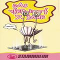 Technasia (Live PA) @ Some Like It Hot - Stammheim Kassel - 21.02.2001