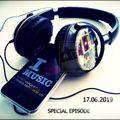 Ahmet Kamcicioglu - Trance Department 177 [Special Episode] [18.06.2019]