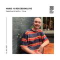 Hands w/Rooibosnolove @ Hamshack Radio 13.04.2021
