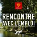 Rencontre avec l'emploi - CV sonore - Danny Prion, Clément Leblanc et Léo Blazy.