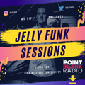 Jelly Funk Sessions 18/06/21