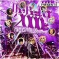 The Ultimate 00s Megamix (2000-2009, 287 tracks)