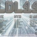 Breakz - LDL 11 - January 2021 - Liquid in the Jungle