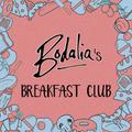 Bodalia's Breakfast Club #007 - with KINGCROWNEY