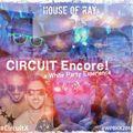 CIRCUIT Encore! (2018) White Party BKK