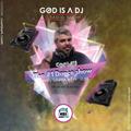 GOD IS A DJ Radioshow   Mad Radio 106,2   Saturday 06.03.21