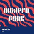 AM FM - October (Modern Funk mixtape)