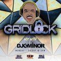 #thegridlockmix Monday to Friday 5p