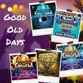 Greg Zizique - Good Old Days 2020
