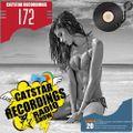 CATSTAR RECORDINGS RADIO SHOW 172
