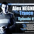 Alex NEGNIY - Trance Air #154  [ English vers. ]