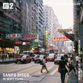Sanpo Disco w Scott Young - 11th December 2019