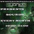 Syanide Presents  Harder Sounds  Episode 38