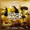 @DJDAYDAY_ / The Throwback Mix Vol. 1  [R&B/Hip Hop]