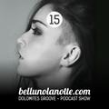 Dolomites Groove Podcast 15