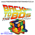 Back to the 80s (Friday 13th November 2020)