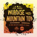 WUBDISE meets MOUNTAIN TOP - Remixes, Dubplates & Specials - Vol. 1