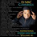 DJ Mac Cummings Contemporary Christian Power Mix Vol. 40