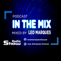 Podcast In The Mix - Agosto 2020 - By Leo Marques