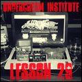 Radio Justicia - Undercream Institute Lesson 29