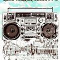 Radio Warrior Sound Pt III-DJ Barrio Warrior