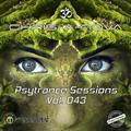 Chris-A-Nova's Psytrance Sessions Vol. 043