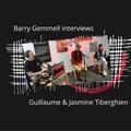 Radio DMC Event - Barry Gemmell Interview with Guillaume & Jasmine Tiberghien