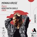 Konstantil Sibold - Live @ R33 Club, Monika Kruse & Friends Off Week (Barcelona, ES) - 14.06.2018
