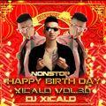 NONSTOP XICALO VOL.30 - HAPPY BIRTH DAY - DJ XICALO