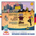Estados Unidos de Bass from Austin & New York - Weekend 2 Saturday