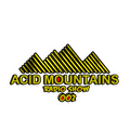 Acid Mountains Radio Show #002: Dj Puppy & Sonomaquina - 20.07.2016