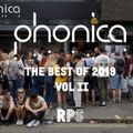The Phonica Records Show - The Best of 2019 Part II