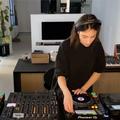 Amelie Lens lockdown session at home