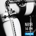 Pulsate Radio Berlin w/ N01R (06)