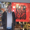DJ BRKA for RLR @ MENT Ljubljana 02-07-2020