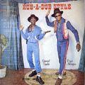 Gimme di Vapor Rub a Dub Reggae Dancehall Seshaan