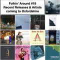 Folkin Around Show - Prog 18