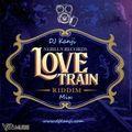 Love Train Riddim Mix (DJ Kanji)