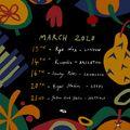 LIVE BEFORE LOCKDOWN (Brazilian Wax @ Brighton Komedia - 14th March 2020)