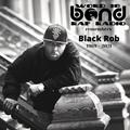RIP Black Rob + Jeff Chang Interview (WIB Rap Radio)