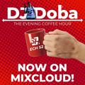 """The Evening Coffee Hour"" w/ DJ Doba @ SimulatorHits (13th March, 2021)"