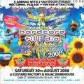 Hixxy & Recon @ HTID 28 - Summer Gathering 08