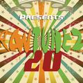 DJ IMRAW - RAWTuNeZ #20 - THE CELEBRATION !! THANK YOU TO ALL LISTENERS !!!!!